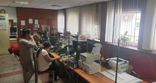 Određeno je ljetno radno vrijeme upravnih poslova u Policijskoj upravi brodsko-posavskoj