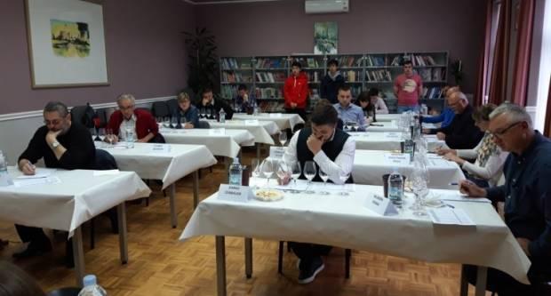 Odgođeno ocjenjivanje kvalitete vina u Kaptolu održat će se 8. srpnja