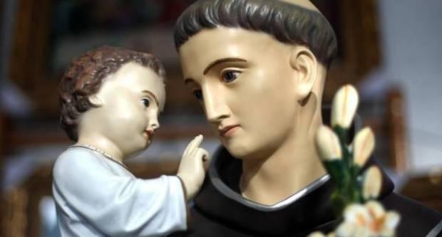 Blagoslovi i molitve: Spremni pomoćnik sv. Ante Padovanski
