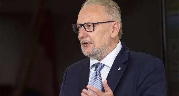 Ministar Božinović potvrdio da su kontrole na granici prema BiH i Srbiji postrožene