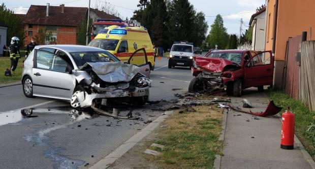 Preminuo od posljedica prometne nesreće