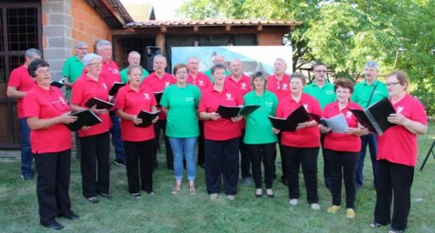 U Kaptolu održan Dan češke kulture i Dan otvorenih vrata kaptolačke Češke besede