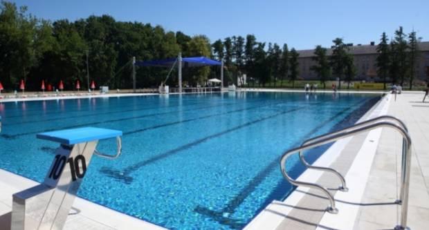 Ponovno kreće škola plivanja