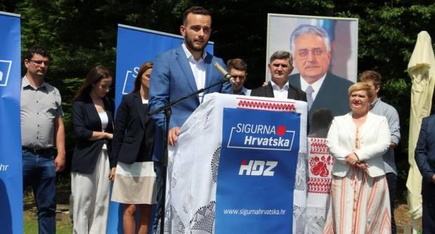 RAZGOVOR S POVODOM: Josip Aladrović, aktualni ministar rada i mirovinskog sustava, kandidat na 3. mjestu liste HDZ-a u 5. Izbornoj jedinici za Sabor RH