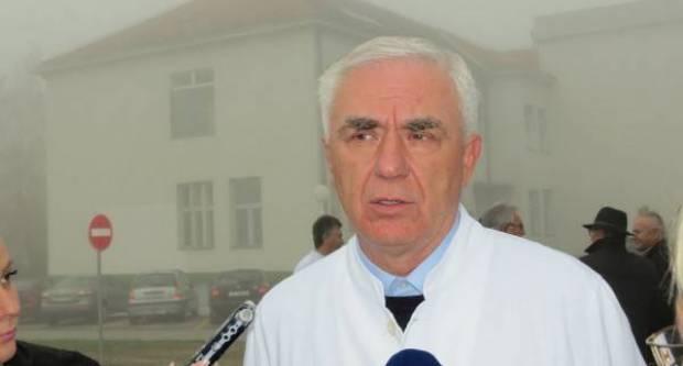 Ravnatelj Željko Glavić kaže da je situacija prema njegovu mišljenju normalna i pod kontrolom, večeras se broj povećao za 3 novozaražena