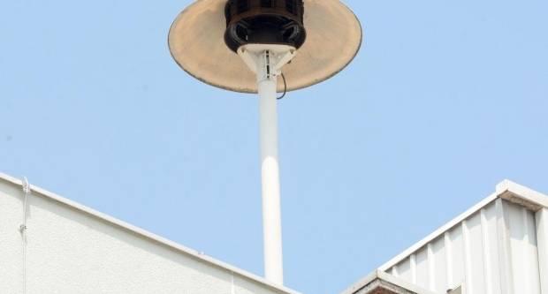 S centrom 112 povezane zadnje 4 vatrogasne sirene na području Grada Lipika