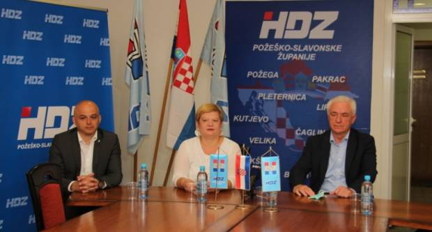 Rezultatima smo vrlo zadovoljni, a posebno činjenicom što troje naših kandidata ide u Sabor i izvršnu vlast