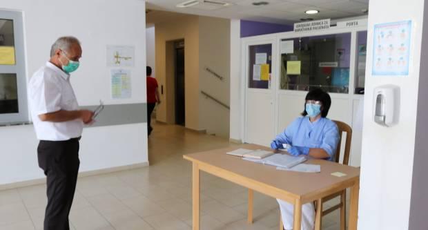 U samoizolaciji 25 djelatnika lipičke bolnice