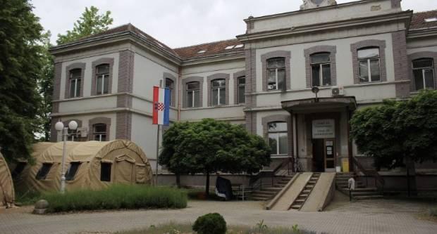 Šest novih pozitivnih osoba u Brodsko-posavskoj županiji