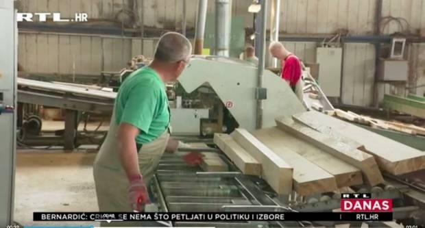 Samo tri tvrtke s područja Brodsko-posavske županije želi potporu za kraće radno vrijeme