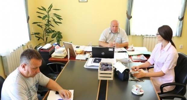 Sastanak s ciljem jačanja suradnje i podizanja kvalitete života stanovnicima Šeovice