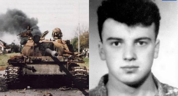 NISU ZABORAVLJENI: Na današnji dan poginuo je prvi Brođanin u Vukovaru