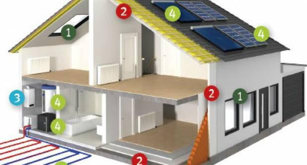 U energetskoj obnovi oko 2000 kuća sadržana je jedna skrivena opasnost