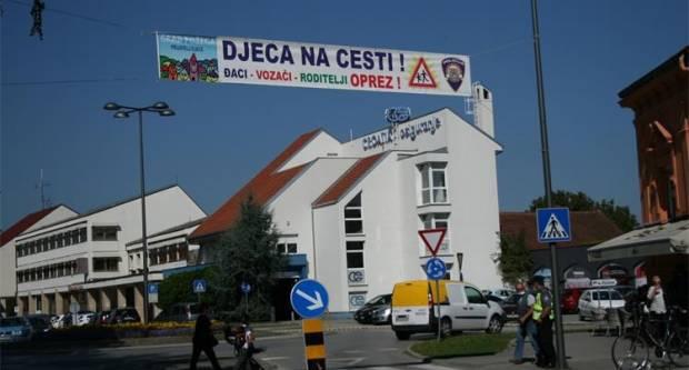 Višem stupnju sigurnosti u zonama škole uz pomoć kontakt policajaca