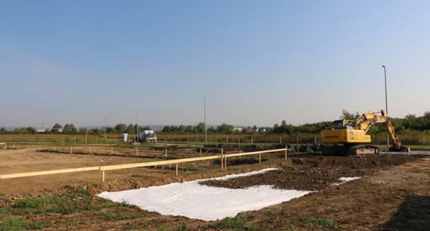 Započela izgradnja Inovacijskog inkubatora InnoBROD