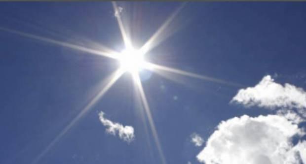 Danas sunčano, povremeno uz malu naoblaku
