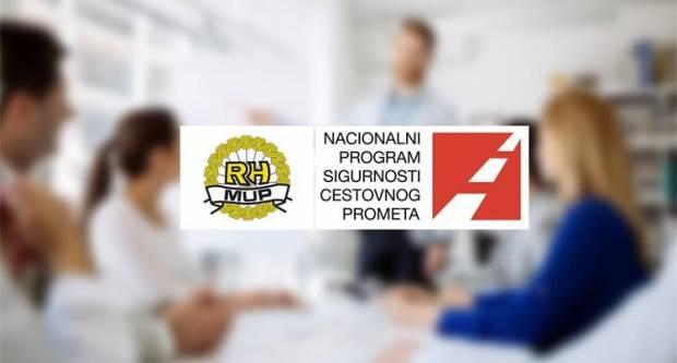 Javni poziv za odabir agencije: obilježavanje Nacionalnog dana sigurnosti cestovnog prometa