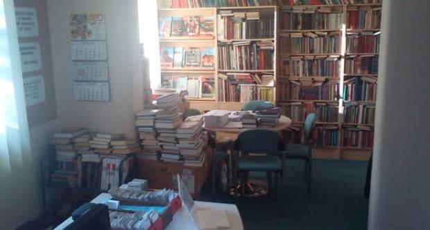 Kutjevačka knjižnica seli na novu lokaciju