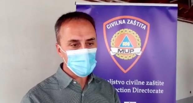 U Požeško-slavonskoj županiji trenutno je aktivno 65 slučajeva zaraze korona virusom