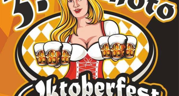 MOTO KLUB TSUNAMI: U subotu 3. moto Oktoberfest