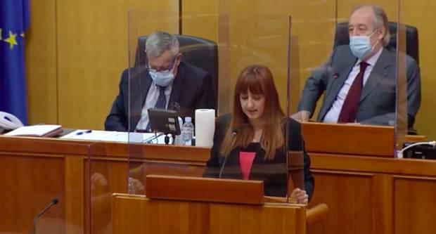 Zastupnica Vlašić Iljkić: ʺVrtići su preduvjet za ravnopravnost spolovaʺ