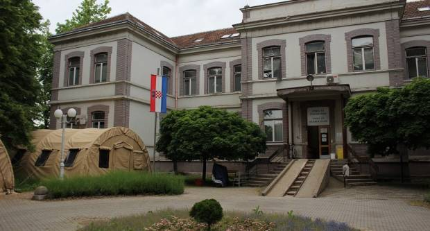 Jutros nešto veći broj zaraženih, većina je s područja Slavonskog Broda