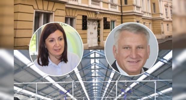 Hoće li Franjo Lucić dobiti subvencije od županije za izgradnju farme ukoliko Antonija Jozić postane županica?