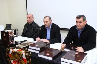 U Pleternici predstavljena monografija o Tigrovima