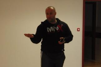 Bodybuilding sve popularniji i kod nas: ¨Hrvatska reprezentacija je vodeća u regiji¨