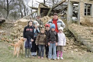 Na ruševini još uvijek priključena struja; iz HEP-a obećali isključiti već sutra