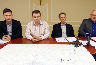 Velika i Kutjevo u projektu vodovoda i odvodnje vrijednom 3,4 mil. kn
