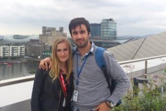 Zaposlila se u Google-u: ¨Napokon imam priliku živjeti dostojanstveno¨