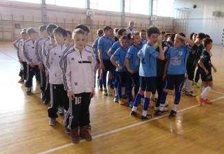 Mali nogometaši za Karin i Nadju prikupili 15,5 tisuća kuna