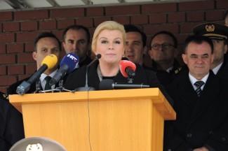 Predsjednica Kolinda Grabar Kitarović raspisala je izbore – 11. rujna 2016.