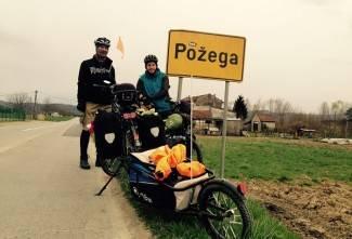 Hrvoje planira biciklom prijeći cijelu Hrvatsku: ¨Svatko se može pridružiti¨