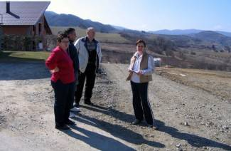 Stanovnici Držićeve traže novi asfalt i slivnike za kišnicu