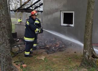 Vatrogasci imali jednu intervenciju, a hitna pomoć devet