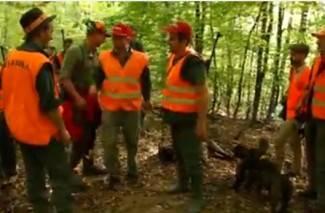Njemački novinari snimili prilog o lovu u Požeštini (video)