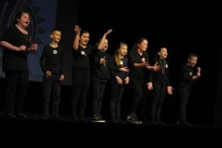Zašto volimo glumu: Na okupu mladi glumci iz cijele županije