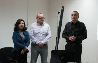 Predstavnici škola na seminaru o pisanju projekata