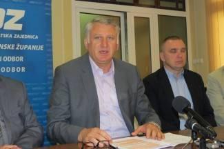 ¨Hrvatska sve više uvozi jer ne zna iskoristiti poljoprivredne regije¨