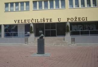 Šokantne optužbe na račun djelatnika Veleučilišta u Požegi