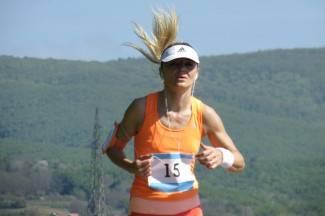 Anitu iznenadilo prvo mjesto: ¨Možda se sad ozbiljnije posvetim trčanju¨