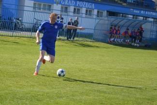 Legendarni Mile Pavelić u novoj sezoni u dresu Kaptola