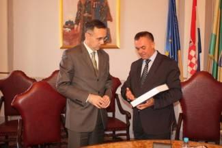 Požeški gospodarstvenici predstavit će se u Beogradu