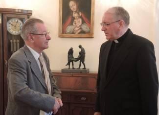 Nastavlja se istraživanje benediktinske opatije sv. Mihaela u Rudini