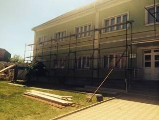 Kreću radovi na energetskoj obnovi Gradske kuće