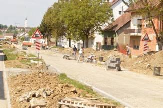 Opet pomaknuti rokovi: Gupčeva zatvorena do kraja lipnja, a Zvonimirova do kraja srpnja