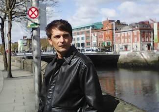 Oduševljen Irskom: ¨Ovdje je sve drukčije. Ljudi su ljubazni, a radnik se cijeni¨