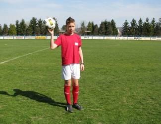 Franko marljivo trenira i vjeruje: Igrat ću za Arsenal!